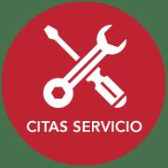 icono citas servicio para autos en Puerto Rico