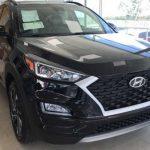 Hyundai Tucson 2019 la mejor opción de vehículo familiar