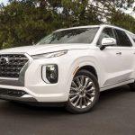 Hyundai Palisade: la visión de futuro del fabricante Coreano