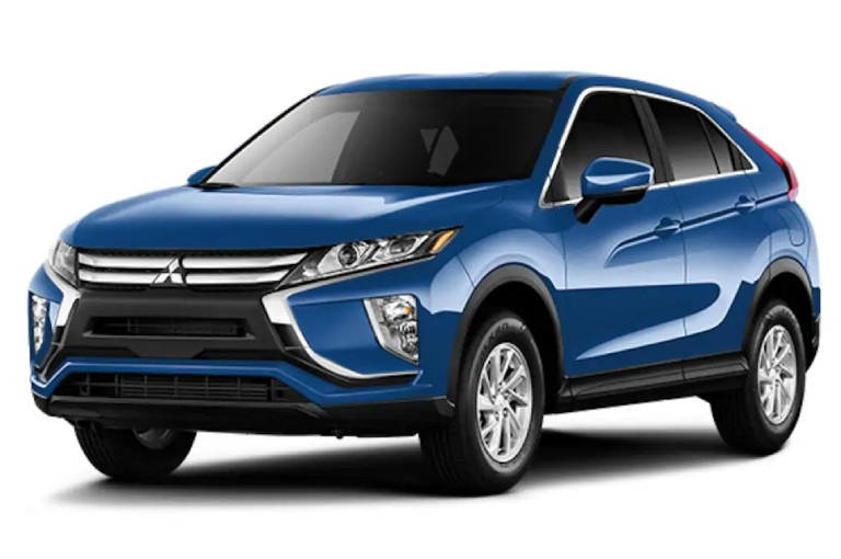 Mitsubishi Eclipse Cross en Carolina Fajardo Puerto Rico