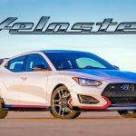 Veloster N, uno de los vehículos Hyundai con mayor versatilidad y calidad