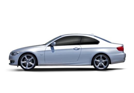 bmw auto coupe puerto rico