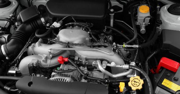 Sistema de refrigeracion motores