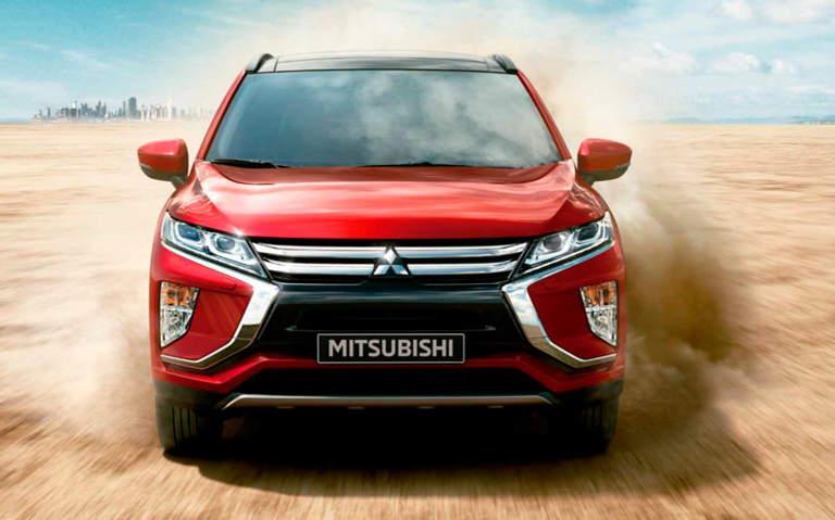 Mitsubishi Outlander 2020. Características de un vehículo moderno y cómodo