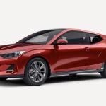 Hyundai Veloster 2020. Características principales