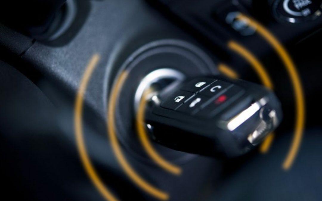 ¿Qué es Un Inmovilizador Automotriz (llave codificada)?