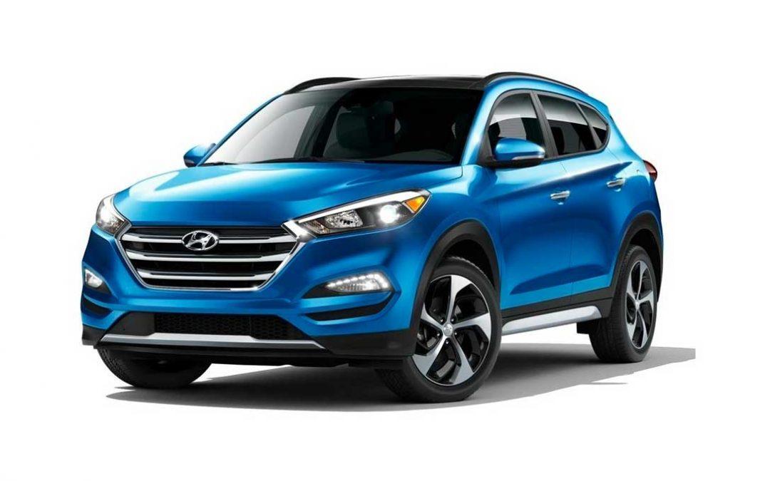 Vehículos Hyundai recomendados para el 2020