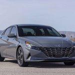 Conoce las características del nuevo Hyundai Elantra 2021 – Caribbean Auto Escorial