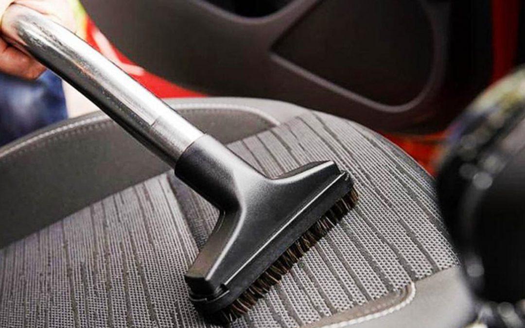 Tips para cuidar la tapicería de tu carro en tiempos del COVID-19