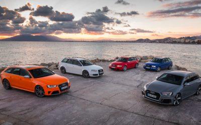 Colores de tendencia para carros 2020