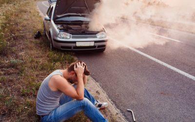 5 señales que indican que la batería de tu carro está dañada