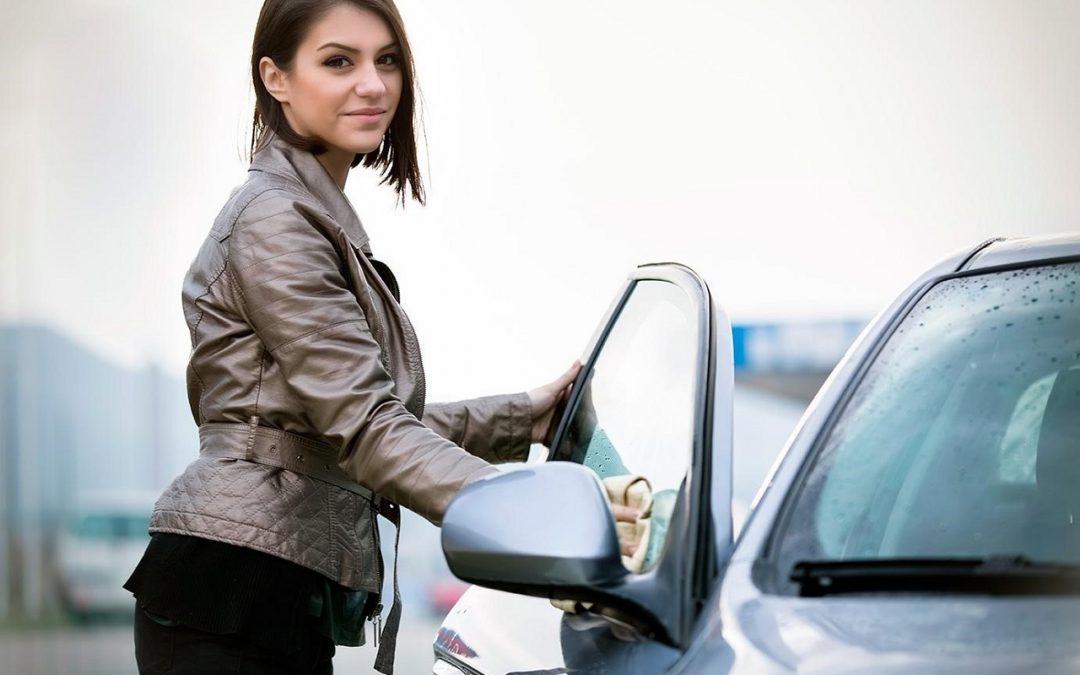 Consejos para que cuides la pintura de tu carro