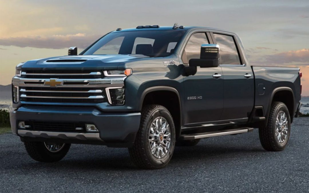 Chevrolet Silverado 2020: capacidad, innovación y elegancia