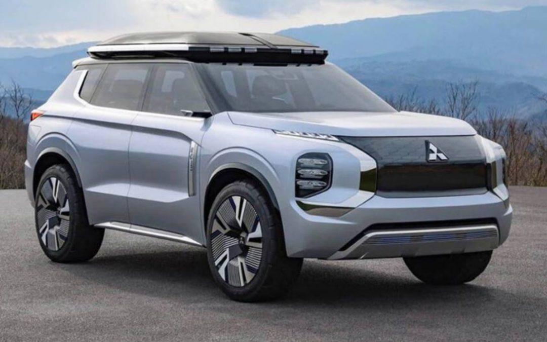 Mitsubishi 2021 – Conoce las novedades de esta marca