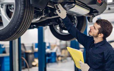Mantenimiento de autos: Revisiones necesarias para mantener tu auto en movimiento
