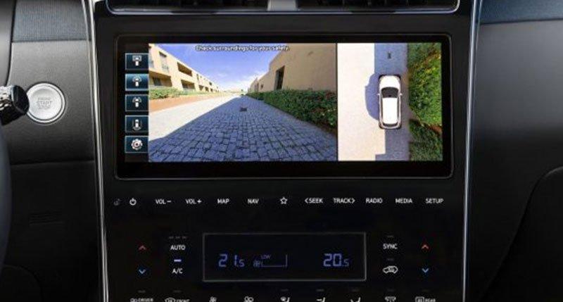hyundai tucson 2 camara 360 carolina fajardo puerto rico