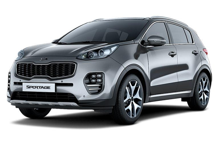 auto kia Sportage 2018