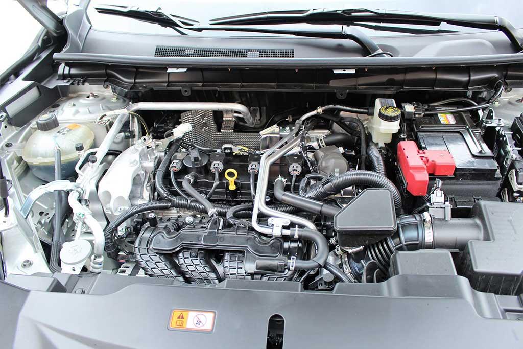 motor outlander 2022