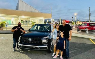 Financiamiento de autos en Puerto Rico: Una excelente opción para comprar un carro nuevo o usado
