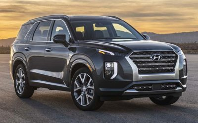 Caribbean Auto te presenta las novedades Hyundai 2022